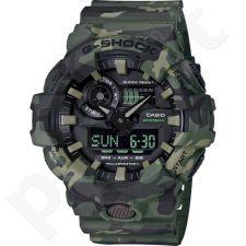 Vyriškas laikrodis CASIO GA-700CM-3AER