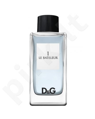 Dolce&Gabbana D&G Anthology Le Bateleur 1, Eau de Toilette vyrams, 100ml, (testeris)