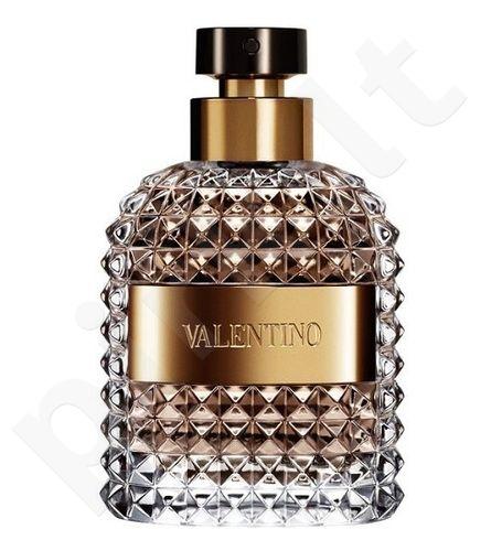 Valentino Valentino Uomo, tualetinis vanduo vyrams, 50ml