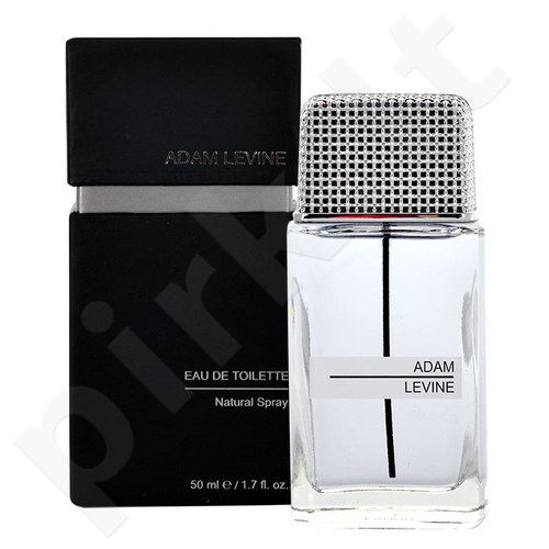 Adam Levine Adam Levine For Men, tualetinis vanduo vyrams, 100ml