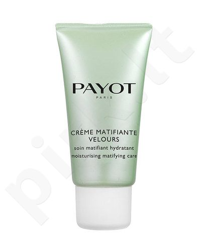 Payot Creme Matifiante Velours, kosmetika moterims, 100ml
