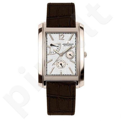 Vyriškas laikrodis JACQUES LEMANS 1-1246H