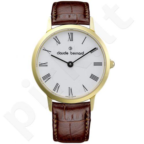 Moteriškas Claude Bernard laikrodis 20201 37J BR