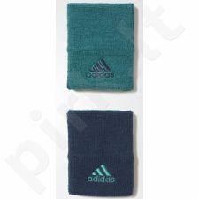 Riešinės Adidas Ten Wristband Large AI9042