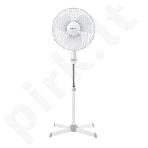 Stalinis ventiliatorius SENCOR - SFN4044WH