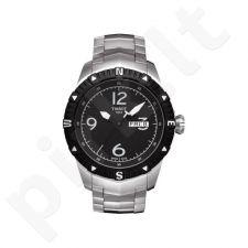 Tissot T-Navigator automatinis T062.430.11.057.00 vyriškas laikrodis