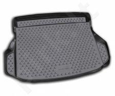 Guminis bagažinės kilimėlis LEXUS RX 350 2009-2015  black /N23025