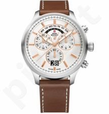 Vyriškas laikrodis Swiss Military by Chrono SM34038.07