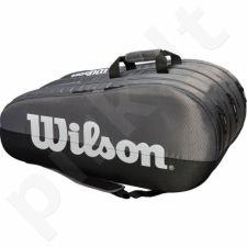 Krepšys tenisui Wilson Team 3 Comp GY WRZ854915