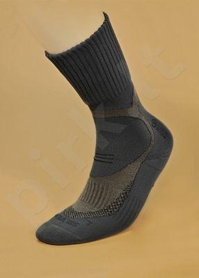 TREKKING DEODORANT® SILVER kojinės iš PROLEN® SILTEX pluošto su sidabro jonais
