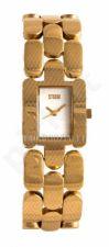 Moteriškas laikrodis Storm Lustra Gold