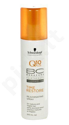 Schwarzkopf BC Cell Perfector Q10 Time Restore purškiklis, kosmetika moterims, 200ml