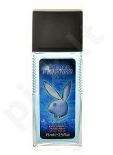Playboy Super Playboy, dezodorantas vyrams, 75ml