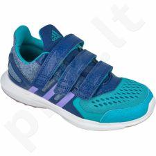 Sportiniai bateliai bėgimui Adidas   hyperfast 2.0 CF I Kids AF4496