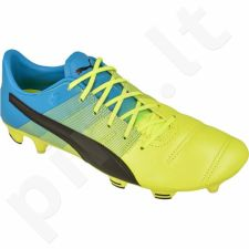 Futbolo bateliai  Puma evoPOWER 1.3 FG M Leather 10352701