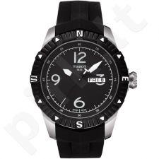 Tissot T-Navigator automatinis T062.430.17.057.00 vyriškas laikrodis