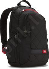 Kuprinė Logic Sporty Backpack 14 DLBP-114 BLACK (3201265)