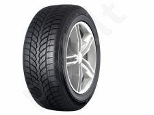 Žieminės Bridgestone BLIZZAK LM80 R17