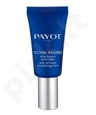 Payot Techni Regard Anti Wrinkle Smoothing Care, kosmetika moterims, 15ml, (testeris)