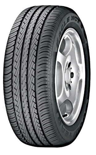 Goodyear EAGLE NCT5 R15