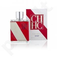 Carolina Herrera CH Men Sport EDT vyrams 50ml