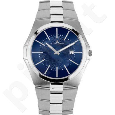 Vyriškas laikrodis Jacques Lemans 1-1336K
