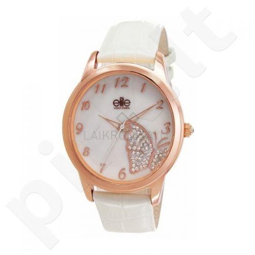 Moteriškas laikrodis ELITE E52982S-801