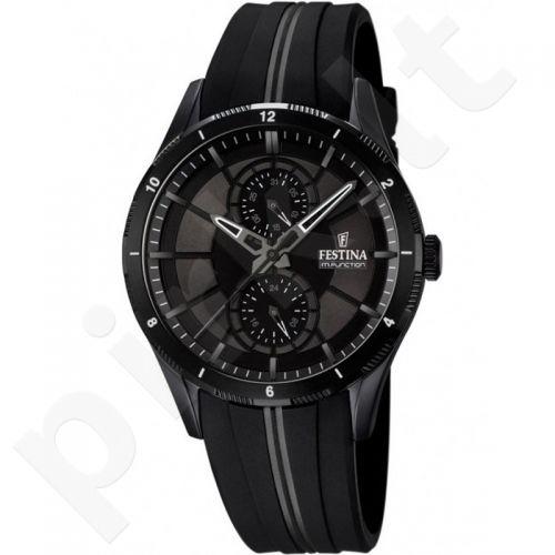Vyriškas laikrodis Festina F16843/1