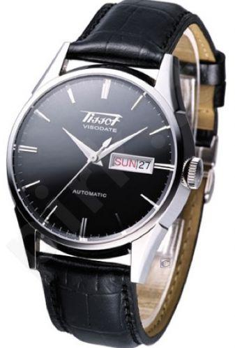 Laikrodis TISSOT VISO automatinis T0194301605101