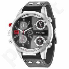 Laikrodis POLICE  P14374JS02