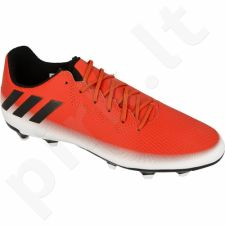 Futbolo bateliai Adidas  Messi 16.3 FG Jr BA9148