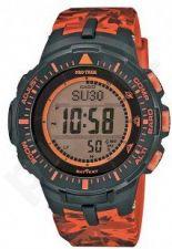 Laikrodis CASIO PRO TREK PRG-300CM-4E