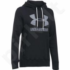 Bliuzonas  Under Armour Favorite Fleece W 1295097-002