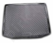 Guminis bagažinės kilimėlis MITSUBISHI ASX 2010->  black /N27001