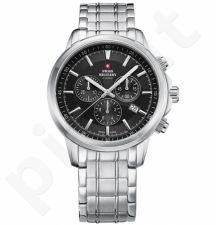 Vyriškas laikrodis Swiss Military by Chrono SM34052.01