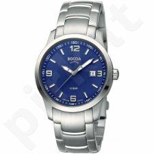 Vyriškas laikrodis BOCCIA TITANIUM 3530-14