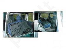 Patiesalas-apsauga auto galinei daliai 1,3x1,5m