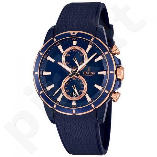 Vyriškas laikrodis Festina F16851/1
