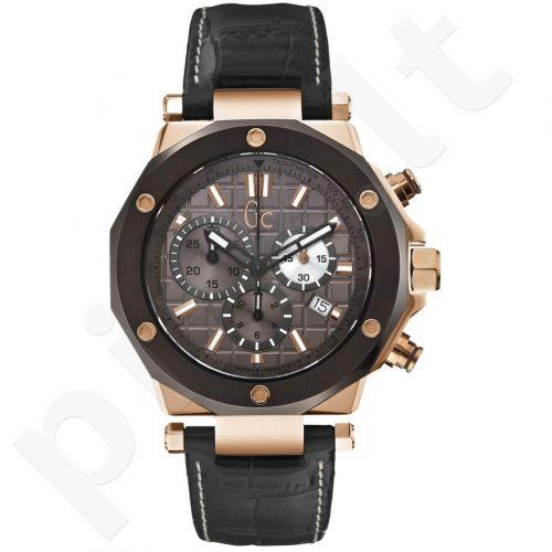 Vyriškas GC  laikrodis X72024G5S