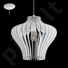 Pakabinamas šviestuvas EGLO 95253   COSSANO 2