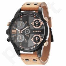 Laikrodis POLICE  P14374JSB02