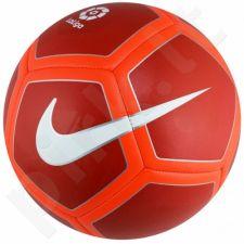 Futbolo kamuolys Nike Pitch La Liga SC2992-629