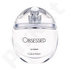 Calvin Klein Obsessed, For Women, kvapusis vanduo moterims, 100ml