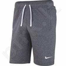 Šortai sportiniai Nike Short FLC Team Club 19 M AQ3136-071