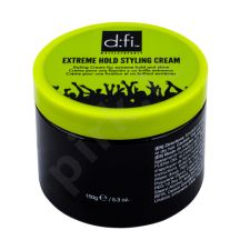Revlon Professional Be Fabulous, Extreme Hold Styling Cream, plaukų kremas moterims, 150g
