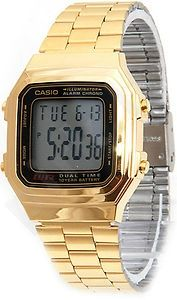 Laikrodis Casio A178WG-1A