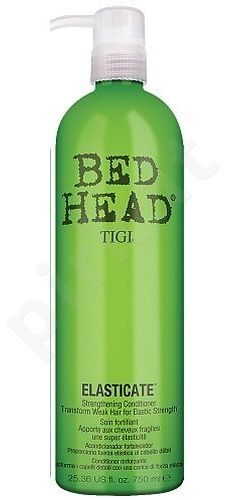 Tigi Bed Head Elasticate Strengthening kondicionierius, 750ml, kosmetika moterims [Strengthening nourishing kondicionierius]