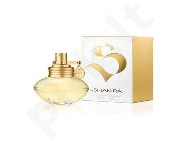 Shakira S, tualetinis vanduo moterims, 50ml