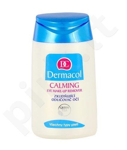 Dermacol Calming akių makiažo valiklis, kosmetika moterims, 125ml