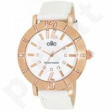 Moteriškas Elite laikrodis E53502G-801